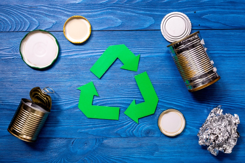Applications for School Recycling Grants Due Nov. 16