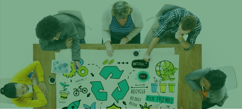 Our State Recycling Conference Is Oct.25