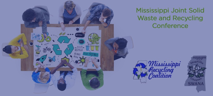 Resources from the Mississippi Solid Waste and Recycling Conference