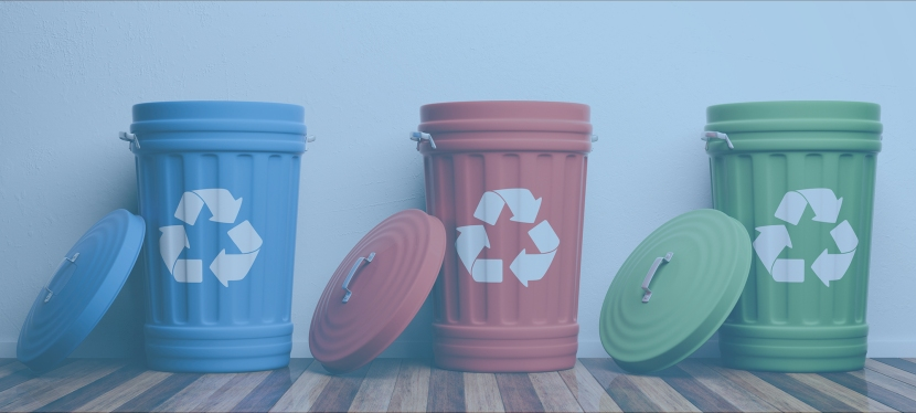 Find Recycling Options Near You